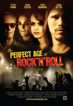 Лучшие годы рок-н-ролла / The Perfect Age of Rock 'n' Roll (2009)