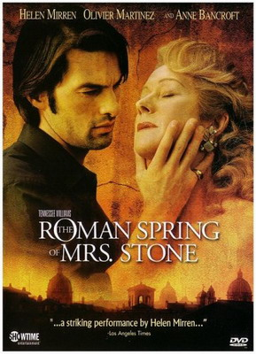Римская весна миссис Стоун / The Roman Spring of Mrs. Stone (2003)