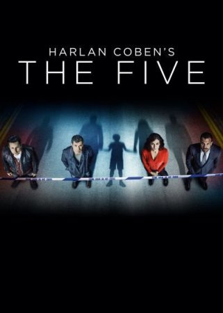 Пять / The Five UK (Сезон 1) (2016)