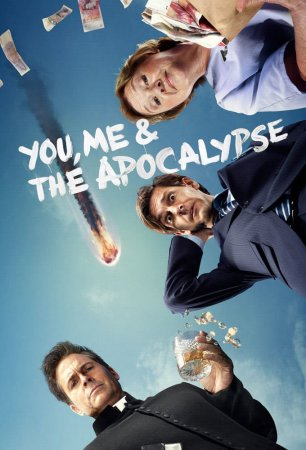 Ты, я и конец света / You, Me and the Apocalypse (Сезон 1) (2015)