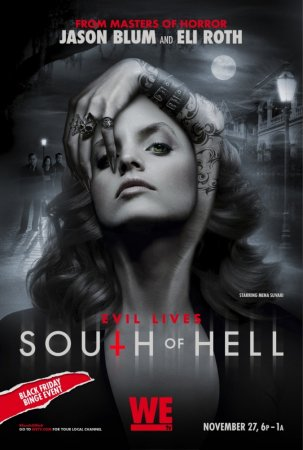 К югу от ада / South of Hell (Сезон 1) (2015)