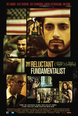 Фундаменталист поневоле / The Reluctant Fundamentalist (2012)