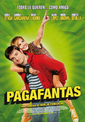 Лох / Pagafantas / Friend Zone (2009)